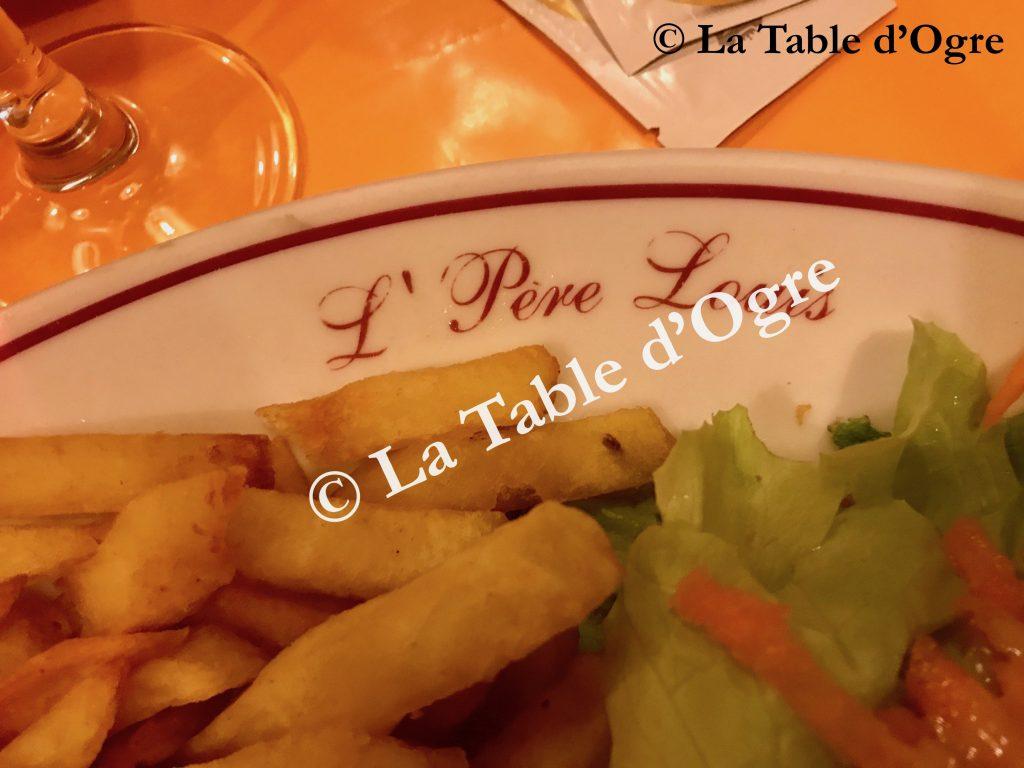 Le Clos bourguignon Assiette