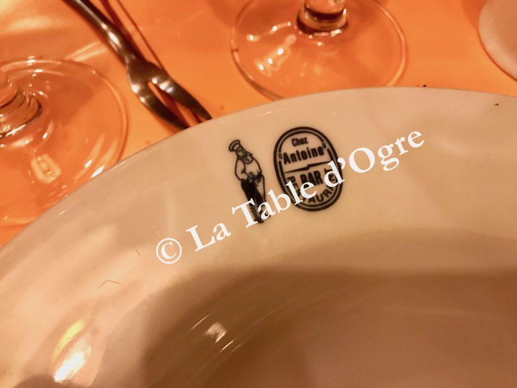 Le Clos bourguignon Assiette 2