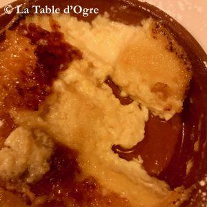 """Le Clos bourguignon Crème """"tranchée"""""""