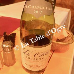 Le Clos bourguignon Vin