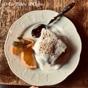 Madame Shawn Dessert