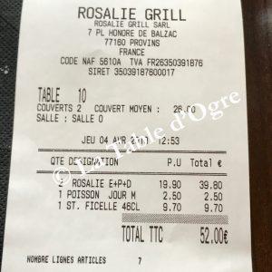 Rosalie Grill Addition
