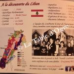 Loubnane Présentation Liban