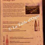 Loubnane Présentation vins