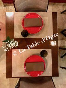 Loubnane Table