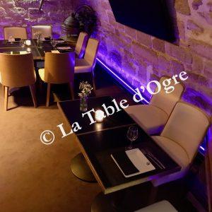 Loubnane Table cave voûtée 2