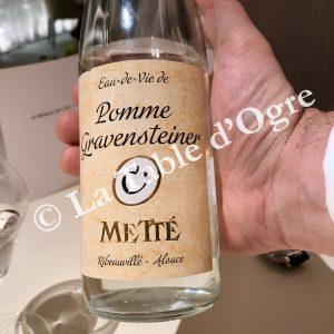 Auberge de l'Ill Pomme Eau-de-Vie