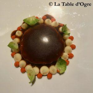 """Fourchette des Ducs Agneau """"à la Royale"""" 2"""