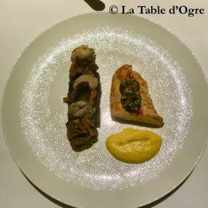 Fourchette des Ducs Saint-Pierre
